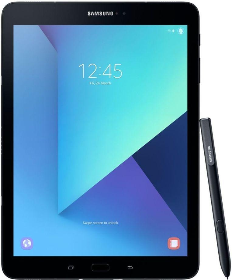 De Galaxy Tab S3.