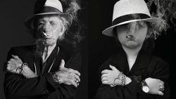 Blijf in uw kot en imiteer (wereld)sterren zoals David Bowie, The Rolling Stones en Stromae