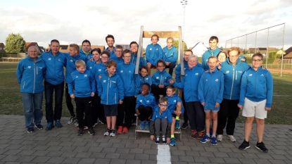 G-sporters kunnen beste beentje voorzetten op eerste ROBAlympics