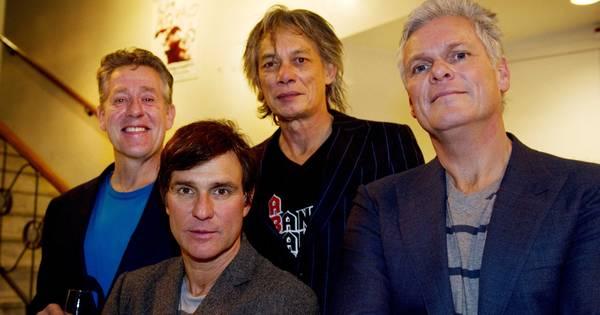 Peter heerschop dolblij nuhr weer compleet show for Nuhr reizen rotterdam