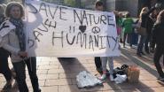 Al meer dan 26.000 betogers meldden zich aan voor klimaatmars in Brussel, politie waarschuwt voor enorme verkeershinder