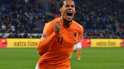 Nederland flikt het wél