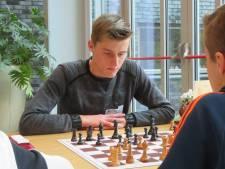 'Beginneling' Duynkerke verrast met zege in Vlissingen