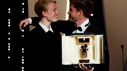 Lukas Dhont wint Caméra d'Or voor Beste Regiebuut met 'Girl' in Cannes, Netflix koopt Amerikaanse filmrechten