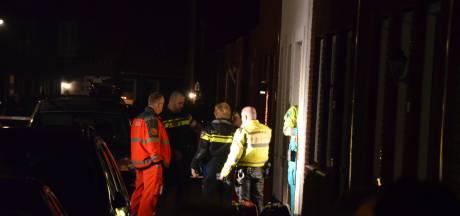 Man overleden na aanhouding in Leeuwarden