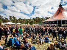 'Legendarische' band The Fatal Flowers keert terug tijdens Dauwpop in Hellendoorn