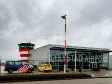 Burgemeester Oldebroek: Uitstel opening Lelystad Airport biedt kansen