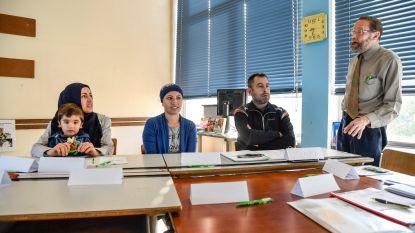 Vrijwilligers zorgen opnieuw voor Nederlandse lessen