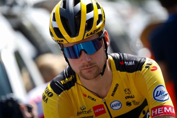Lennard Hofstede hervat het wielerseizoen komende dinsdag in de Ronde van Burgos.