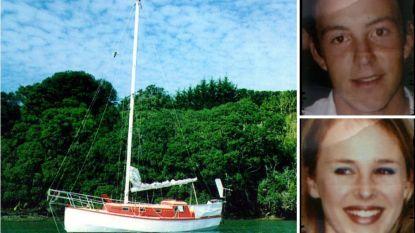 Ben en Olivia gingen na feestje aan boord van boot en werden nooit teruggezien. 20 jaar later zit verdachte in cel maar er ontbreekt nog altijd puzzelstuk