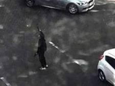 'Terrorist' van Luik was geradicaliseerd en 'wilde duidelijk agenten aanvallen'