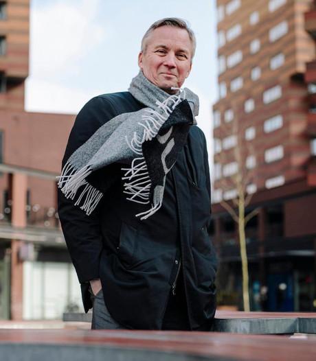 Van der Burg over kritiek Bolkestein: 'Ik ga echt niet weg'