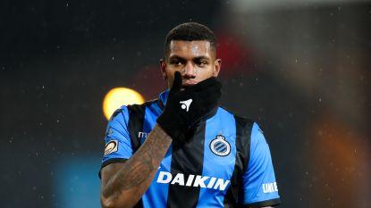 25 miljoen voor Wesley, maar Club Brugge stuurt Chinezen wandelen