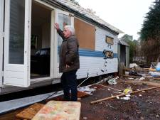 Campinggast: 'Verloedering Zwarte Bergen Luyksgestel is een bewuste strategie'