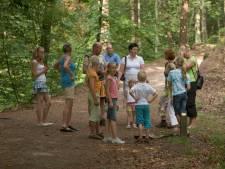 Toeristen op de Veluwe gaan allemaal naar dezelfde plekken; spreiding is nodig om natuur te redden