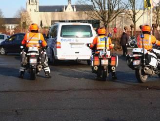 """Druk weekend voor politie Lier: """"Verschillende controle's uitgevoerd"""""""
