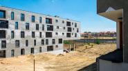 Betaalbaar wonen-project Klein Rijsel vordert goed