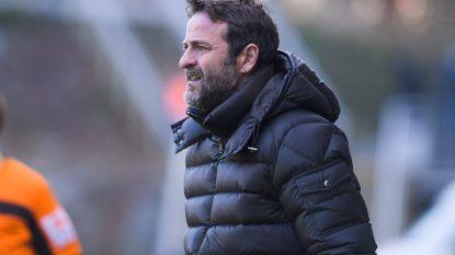 Football Talk. Union beëindigt samenwerking met Spaans-Deense coach - Franse speler veilt zijn gouden WK-medaille
