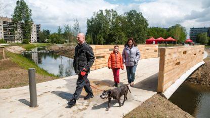 Nieuw Rozemaaipark is goed voor 16 hectare groen langs A12