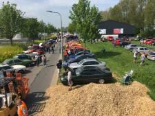 Volop Opel-plezier in Dronten