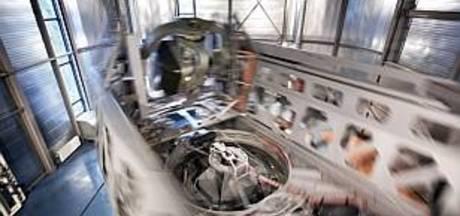 SGP-Kamerlid: 'Steun voor meer gebruik helikoptersimulator'