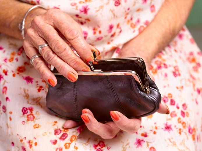 De gemiddelde pensioenleeftijd kwam vorig jaar voor het eerst boven de 65 uit.