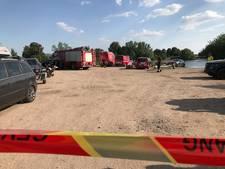 Jongen (14) overleden na ongeval met jetski bij Well