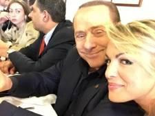 Berlusconi (83) dumpt 34-jarige vriendin voor nóg jongere vlam