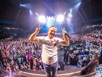 """Geen Pennenzakkenrock, Tomorrowland of Kamping Kitsch voor DJ F.R.A.N.K: """"Wij zullen de laatsten in de rij zijn die mogen heropstarten"""""""