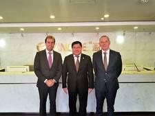 Brabantse Forward Fiscalisten gaat samenwerken met Chinese advocatenreus