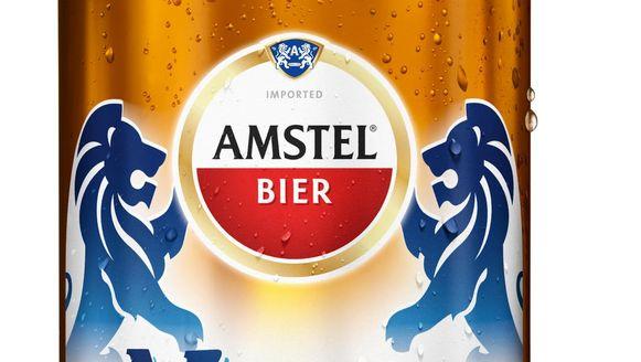 Amstel Gaat De Wereldmarkt Op In Het Kielzog Van Heineken
