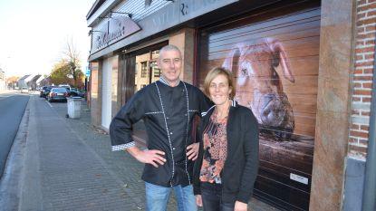 Heiende krijgt opnieuw slagerij: Kurt & Leen uit Zeveneken openen tweede zaak in Lokeren