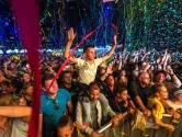 Groningse rapper en en Haagse rockers laten Appelpoptent exploderen