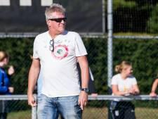 Van den Bos schrijft historie met Duitsland ondanks verlies in EK-finale