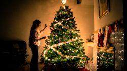 Zet 'm op: zo decoreer je de perfecte kerstboom