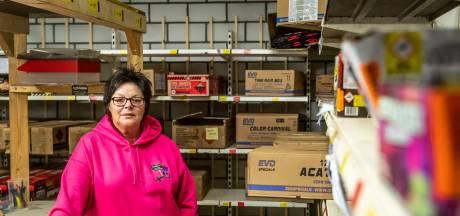 Verkopers over eenmalig vuurwerkverbod: 'Als ze het echt verbieden, breekt de hel los op sommige plekken'