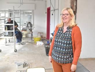 """Uitbreiding en makeover voor Rozenblauw tijdens coronasluiting: """"Zo vermijden om in de toekomst nog eens enkele weken te moeten sluiten door werken"""""""