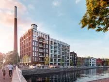 'Te veel hoogbouw op Nedalcoterrein in Bergen op Zoom'
