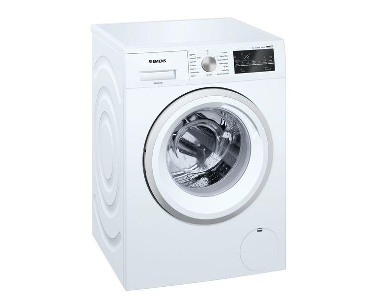 De Siemens IQ500 is een ecologische topper en verbruikt €27,00 aan energiekosten per jaar.