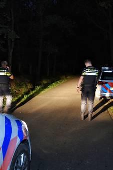 Vermist meisje (16) in Chaam gevonden door voorbijganger