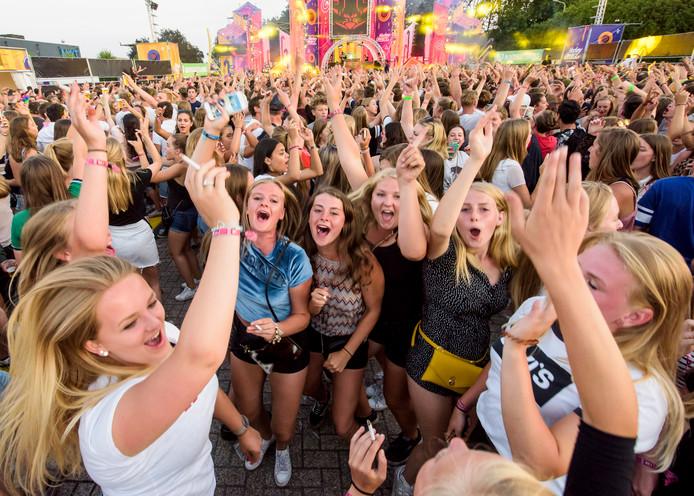GEMERT- Bij Time Out in Gemert wordt dit weekend voor het eerst het HockeyLoverz-festival gehouden, met 5.500 feestende jeugdhockeyspelers.