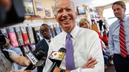 Roep om Joe Biden (75) als presidentskandidaat VS wordt luider