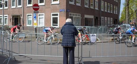 Wielrennen dankzij ronde van Orteliusstraat terug in de stad