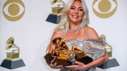 Grammywinnaars doen extra goede zaken sinds awardshow