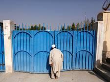 Amerikaanse universiteit Kabul zeven maanden na aanval Taliban weer open