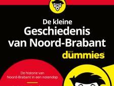 Nieuw in Dummies-boekenreeks: de Brabantse geschiedenis
