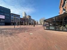 Terrassen misschien open: vooral interessant voor ondernemer met een groot terras