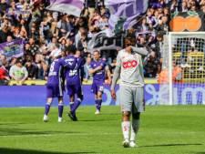 Nouvelle amende de 5.000 euros pour Anderlecht après les incidents contre le Standard