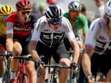 Froome sluit deelname aan Vuelta niet uit