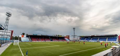 FC Den Bosch heeft Deense linksback op proef